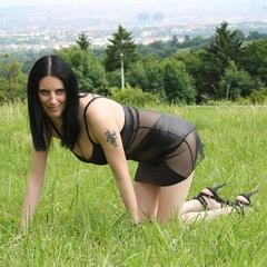 Outdoor sexy - moniq30