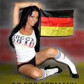 Bilder zur WM - PUSSYKATE