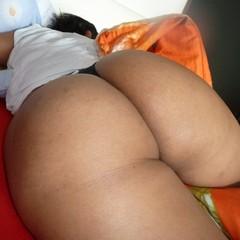 *** BIG BROWN BOOTY *** - Latinabebi