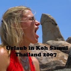 Urlaub in Koh Samui - kaetzchen75