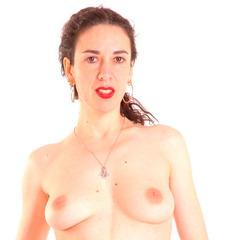 Meine Titten - Jakinda