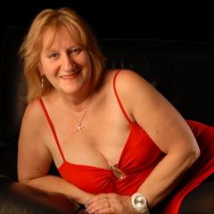 Lady in Red - totalversauteOmi