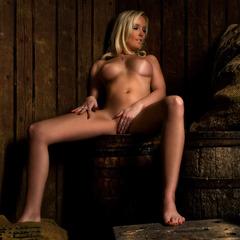 Extrem erotsche Bilder für dich!! - BellaBlond