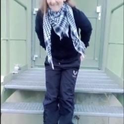 Treppenpinkeln - netti203