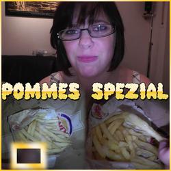 Pommes Spezial - Lilly-Loveshot