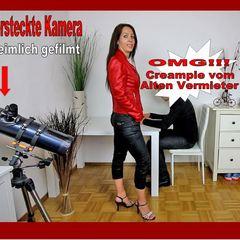 Verarscht  werde ich - Annabel-Massina
