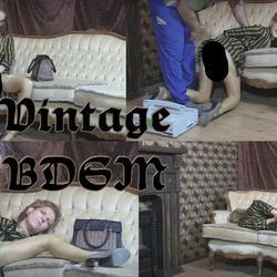 Vintage BDSM - lolicoon