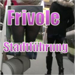 Frivole Stadtführung - NASTY-SOUL