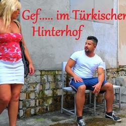 Gefickt im Türkischen Hinterhof - mausi-67