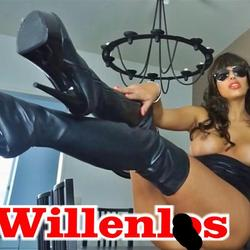 Willenlos - Samantha-Fuxx
