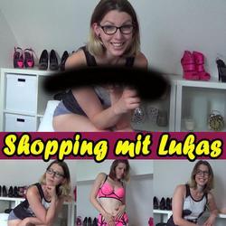 Shopping mit Lukas - GypsyPage