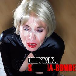 DIRTYTALK... SPERMA-BOMBE!!! - -MissMia-