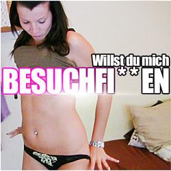 WILLST DU MICH BESUCHFICKEN? - NASTY-SOUL