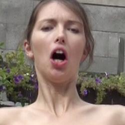 Anal geritten geil - Crazy-Sophia