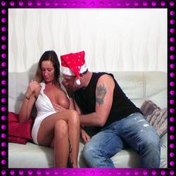 Weihnachtsengel gefickt - Ramona_Deluxe