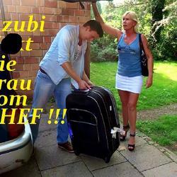 Azubi fickt Frau vom Chef - mausi-67