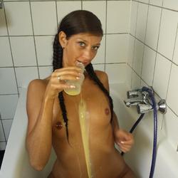 mhh lecker Vanillesauce - Hot_Svenja