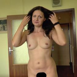 Marie, eine Hausfrau geht fremd - Diether-v-Stein