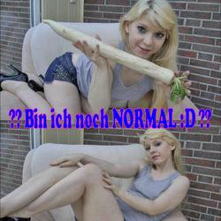 ??? Bin ich noch NORMAL :D ??? - little-nicky