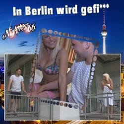 Berlin meine Fickstadt !!! - nightkiss66