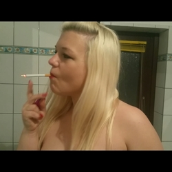 Smoking Blowjob II - Miss-Mariella