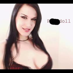 Meine erste Vorschauen - PornDoll