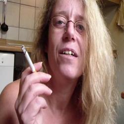 Rauchen/ smoke - geile-bett