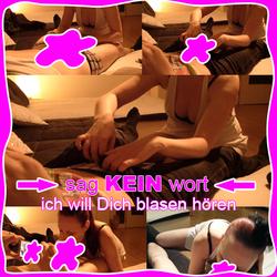 sag KEIN wort - Kathi-81