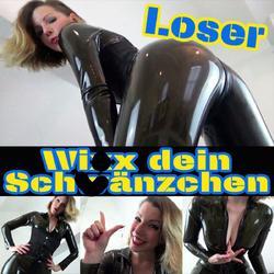 WIXX dein Schwänzchen, Loser! - GypsyPage