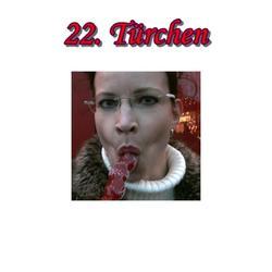 22.Türchen ~ MarktBlasen - AnnikaRose