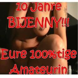 10 Jahre Bijenny - BiJenny