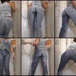 JeansShower - Cheyenne_privat