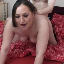 hart aufgebockt - pornorama-xxx