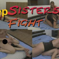 Stepisters Fight - lolicoon