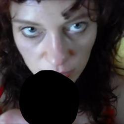 Gesichtsbesamungen - MIX ! - Spermahexe