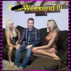 Fick-Weekend mit User Marv - Ramona_Deluxe