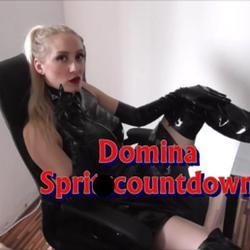 Domina Spritzcountdown! - Emily92