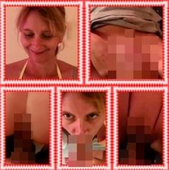 Userfick auf Mallorca - Sexy-Angelina