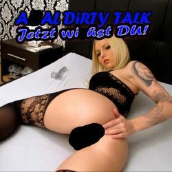 100% ANAL DIRTY TALK, Jetzt Wichst DU! - Lucy-Cat
