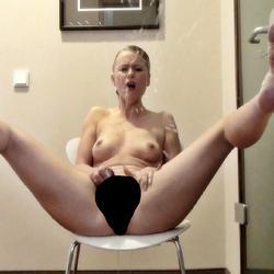 !!! MEGA SQUIRT !!! - blondehexe