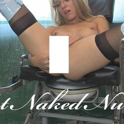 Hot Naked Nurse - lolicoon