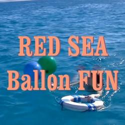 Red Sea Balloon FUN - HornyCouple69