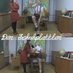 Der Schuhplattler - lolicoon