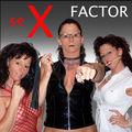 se  X - FACTOR - Spermadiebin