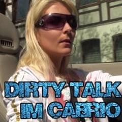 Öffentlicher, geiler Dirty Talk! - Nina-Nina